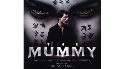 Brian Tyler - Mummy (Osc) (CD) - image 1 of 1