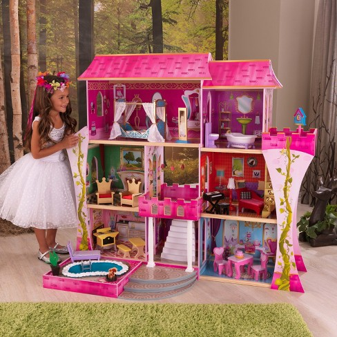 KidKraft® Once Upon a Time Dollhouse - image 1 of 1