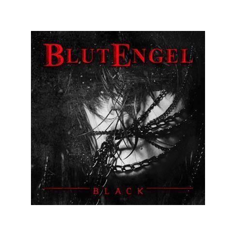 Blutengel - Black (CD) - image 1 of 1