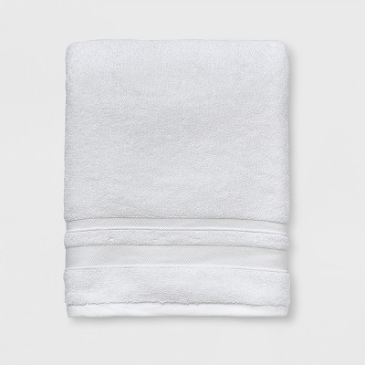 Performance Bath Towel True White - Threshold™