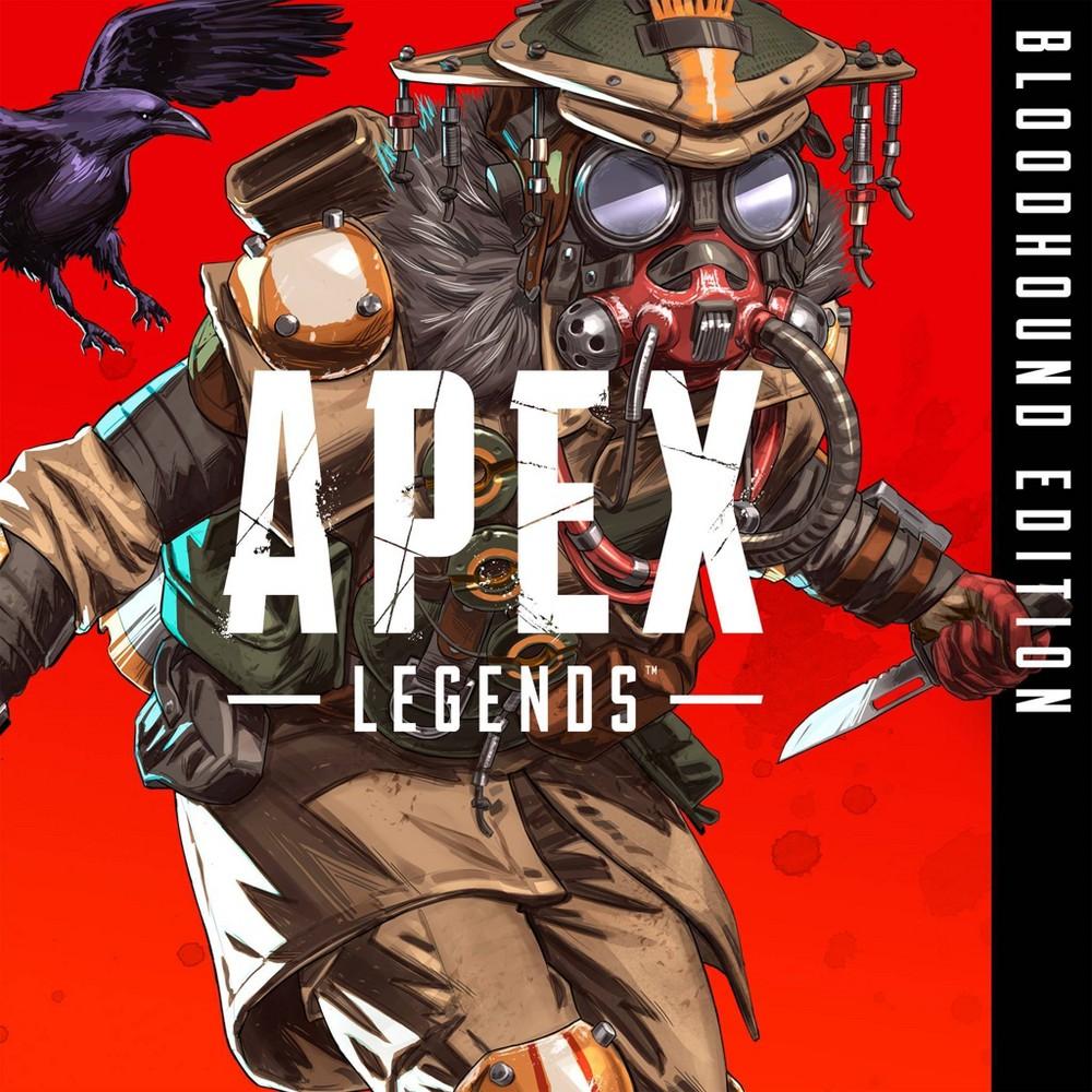 Apex Legends Bloodhound Edition Playstation 4 Digital