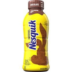 Nesquik Low Fat Chocolate Milk - 14 fl oz