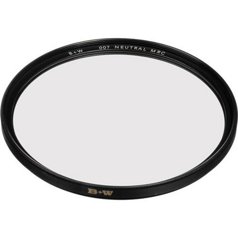 B + W 67mm MC (Multi Resistant Coating) Clear Glass Protection Filter, #007 - image 1 of 1