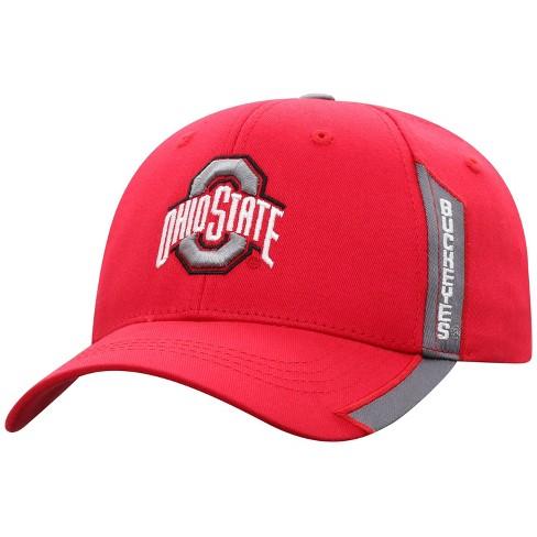 Ncaa Ohio State Buckeyes Hat