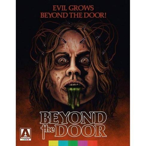 Beyond The Door (Blu-ray)(2020) - image 1 of 1