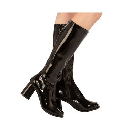 Women's GoGo Costume Boots