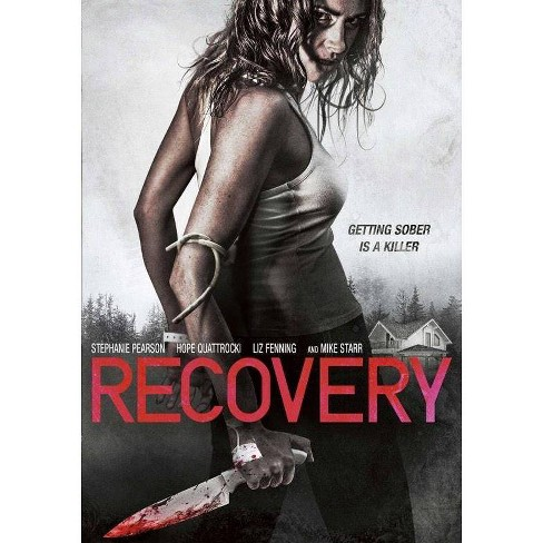 Recovery (DVD) - image 1 of 1