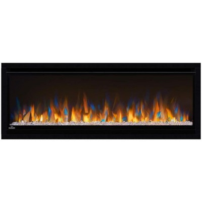 Napoleon Products Alluravision Deep Wall Mount Electric Fireplace