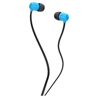 Skullcandy Jib In-Ear Wired Headphones - Blue