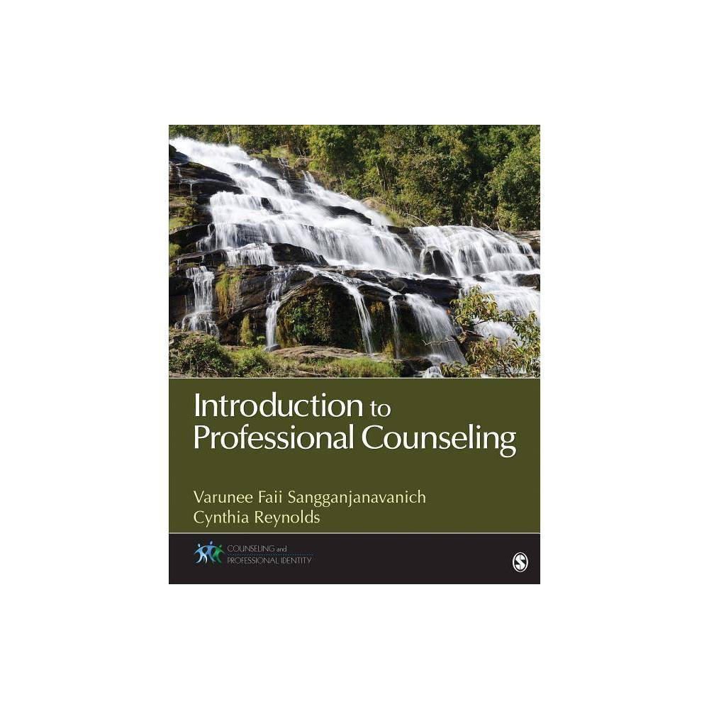 Introduction To Professional Counseling Counseling And Professional Identity In The 21st Century Paperback