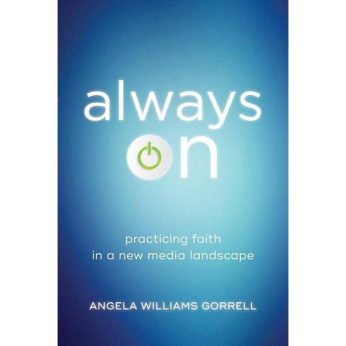 Always On - (Hardcover) - image 1 of 1