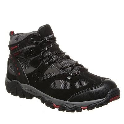 Bearpaw Men's Brock Wide Apparel Hiking Shoes