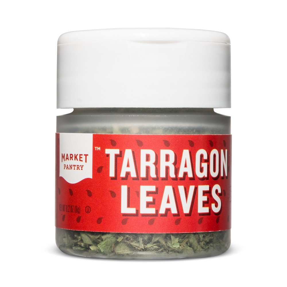 Tarragon Leaves - .2oz - Market Pantry