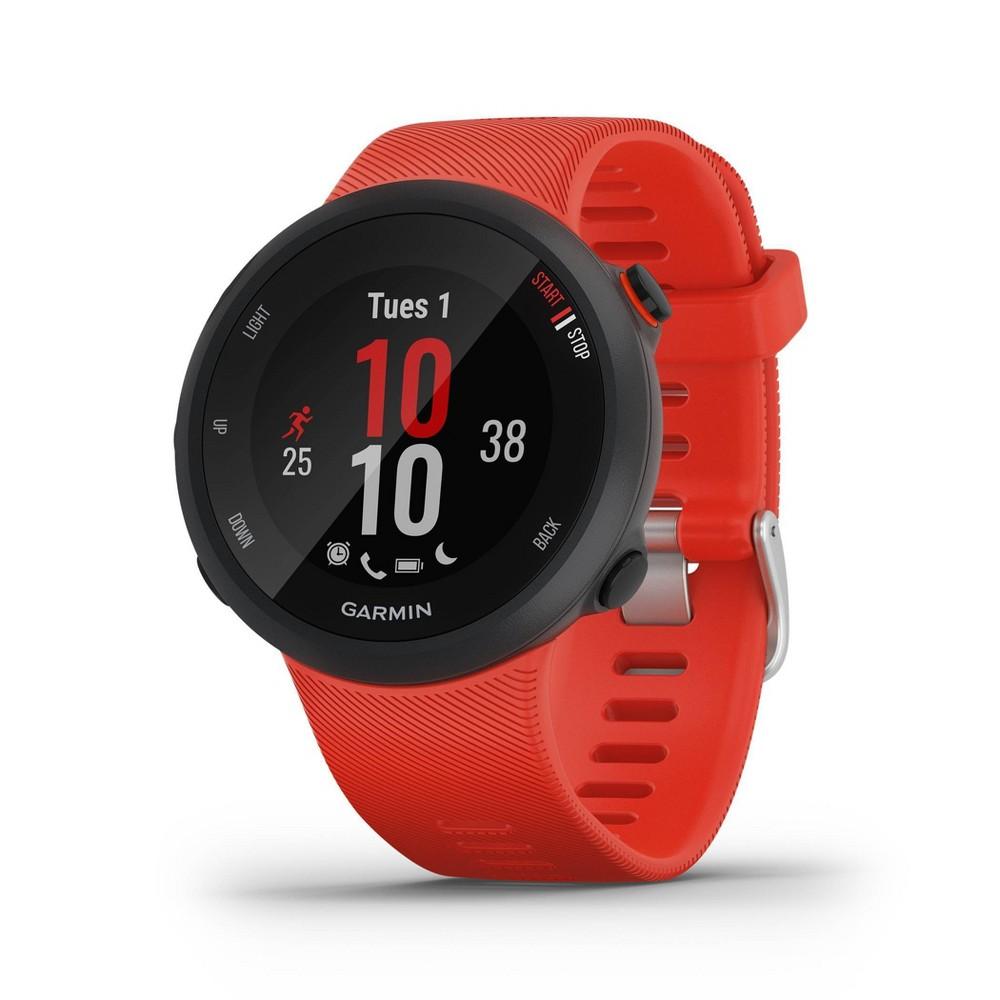 Garmin Forerunner 45 Gps Running Watch Lava Red