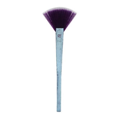 Real Techniques Brush Crush 304 Fan Brush - image 1 of 4