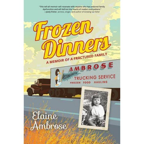 Frozen Dinners - by  Elaine Ambrose (Hardcover) - image 1 of 1