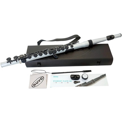 Nuvo Student Flute 2.0 - image 1 of 1
