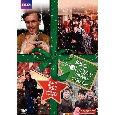 Bbc Holiday Drama Collection (DVD)