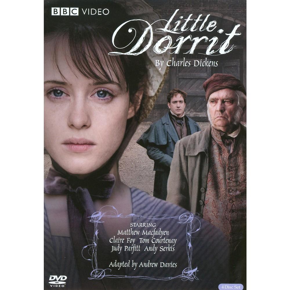 Little Dorrit (4 Discs) (Widescreen)