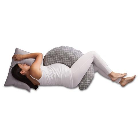 fb530fd1bbe89 Boppy Pregnancy Support Pillow - Petite Trellis : Target