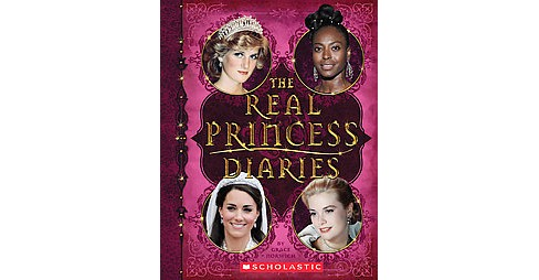 Real Princess Diaries (Paperback) (Grace Norwich) - image 1 of 1
