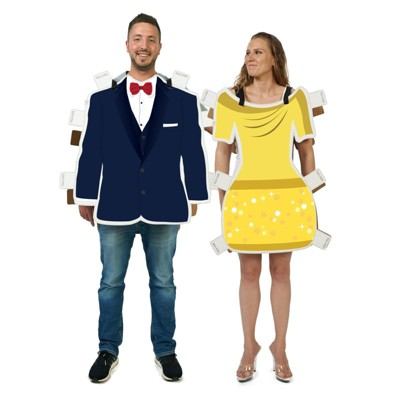 paper doll Adult