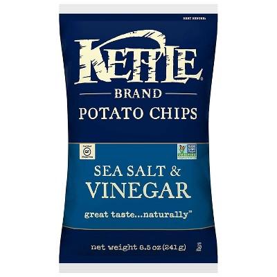 Potato Chips: Kettle Brand