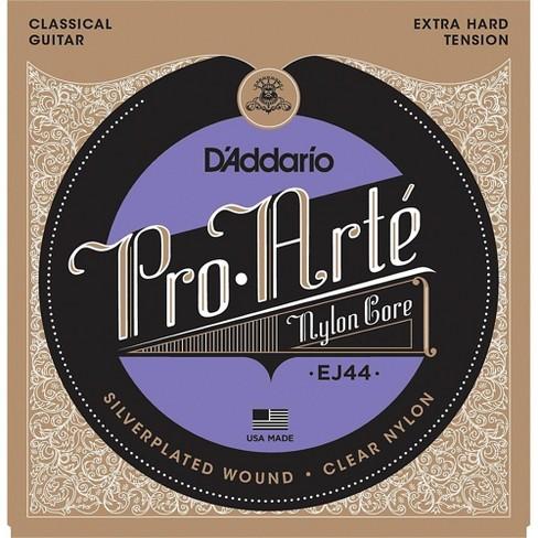 D'Addario EJ44 Pro-Arte SP Extra Hard Classical Guitar Strings Set - image 1 of 2