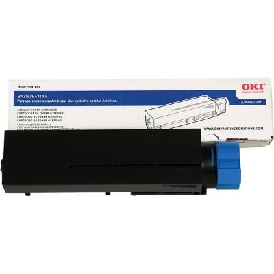 Oki 44574901 Original Toner Cartridge