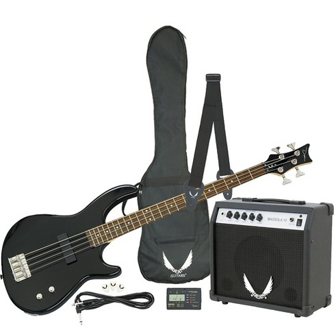 Dean Edge 09 Bass and Amp Pack - image 1 of 4