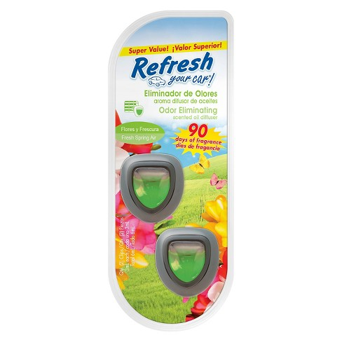 Air Fresheners Refresh Your Car - image 1 of 2