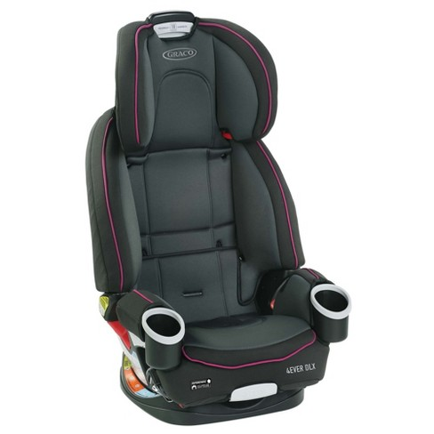 Graco 4ever Dlx 4 In 1 Convertible Car Seat Josly Target