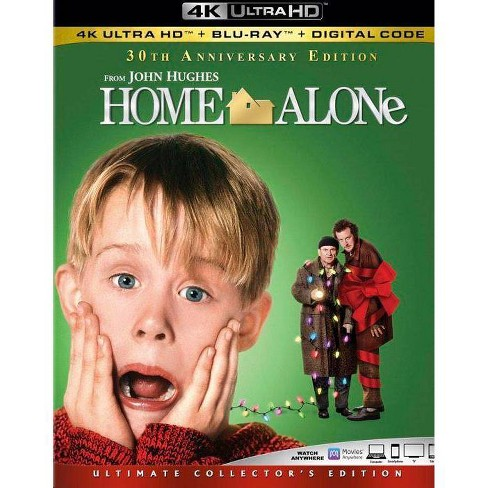 Home Alone (4K/UHD) - image 1 of 2