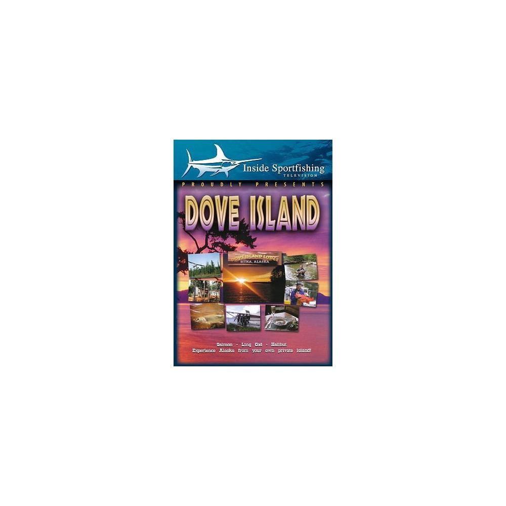 Inside Sportfishing:Dove Island (Dvd)