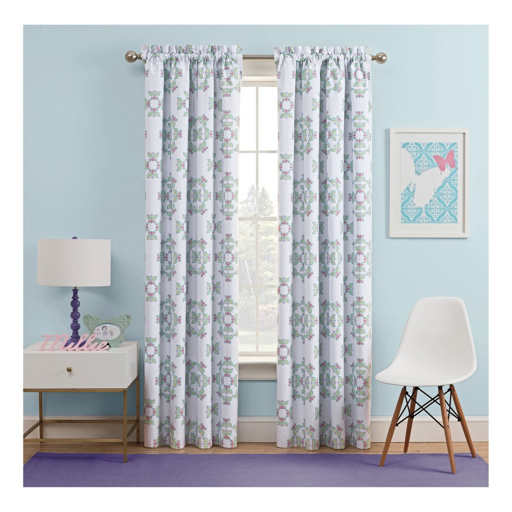 Ipanema Blackout Curtain (42