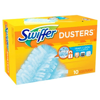 Swiffer 180 Dusters Multi Surface Refills Unscented - 10ct