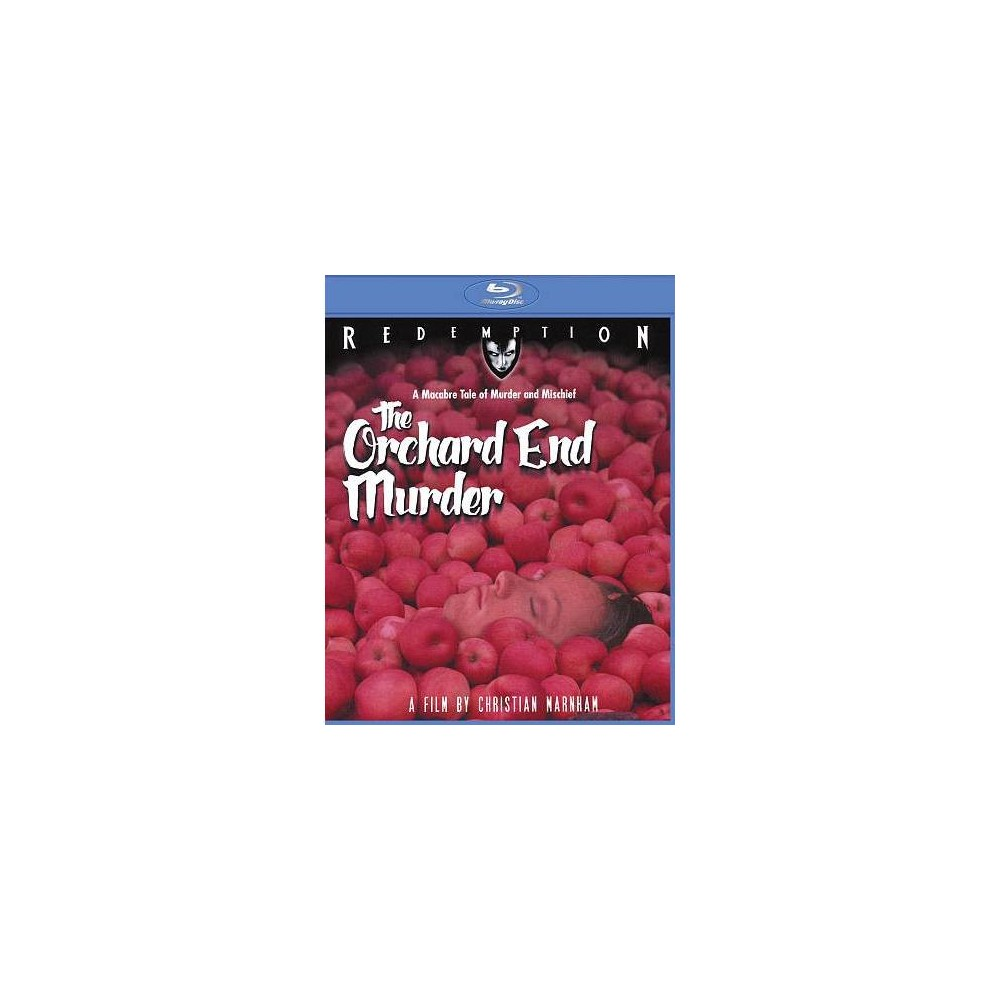 Orchard End Murder (Blu-ray)
