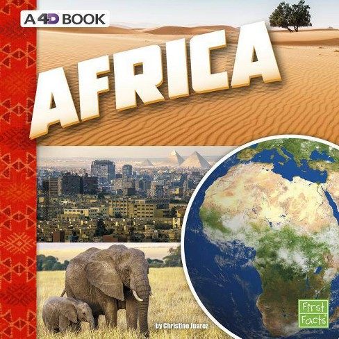 Africa - (Investigating Continents) by  Christine Juarez (Paperback) - image 1 of 1