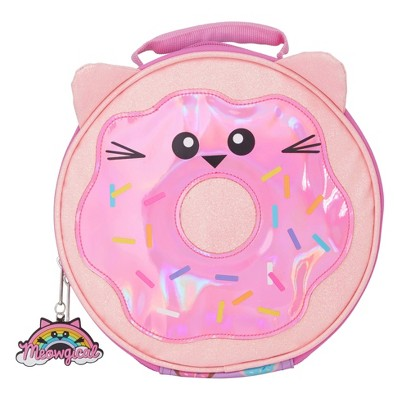 Accessory Innovations Meowgical I Donut Know Kids' Lunch Tote