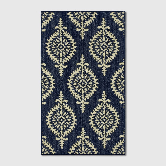 Paisley Tufted Rug - Threshold™ - image 1 of 3