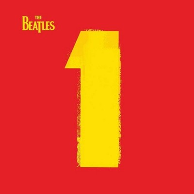 The Beatles - 1 (LP)(Vinyl)