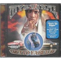 Mystikal - Unpredictable (CD) : Target