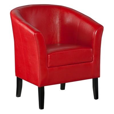 Simon Barrel Chair - Linon
