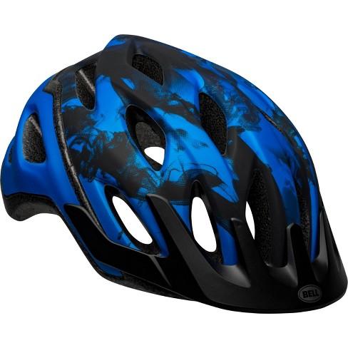 Bell Frenzy Kids' Helmet - Blue - image 1 of 4