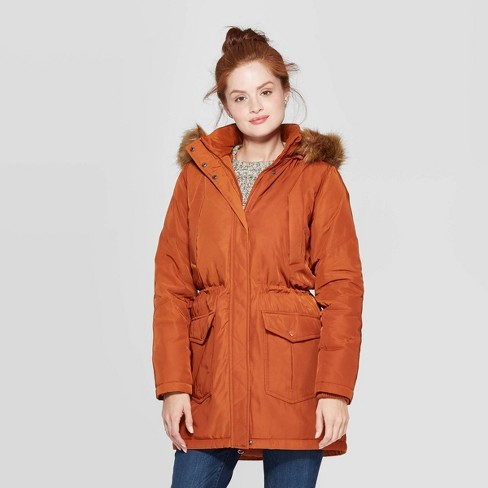 Women's Arctic Parka - Universal Thread™ - image 1 of 3