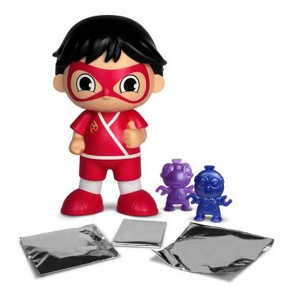 Ryan's World Mega Mystery Figure - Ninja Ryan