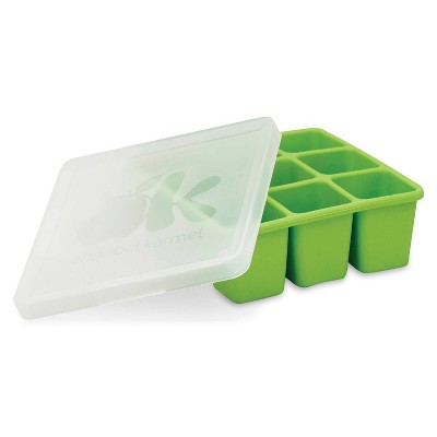 NUK Freezer Tray with Lid