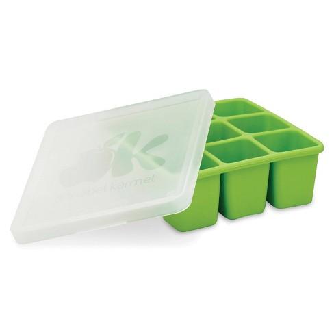 NUK Freezer Tray with Lid - image 1 of 4