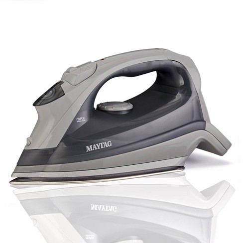 Maytag M200 Compact Iron and Power Steamer Gray - image 1 of 2