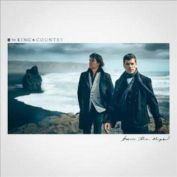 For King  &  Country - Burn The Ships (CD)